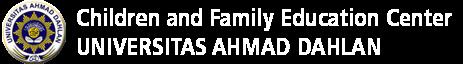 Children and Family Education Center Logo